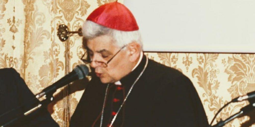 Il ricordo di monsignor Lorenzo Chiarinelli