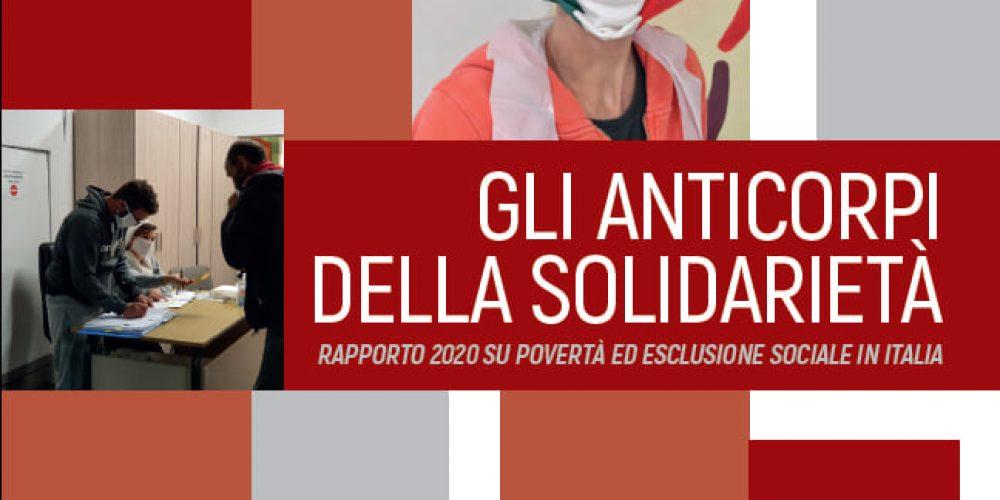 Gli anticorpi della solidarietà