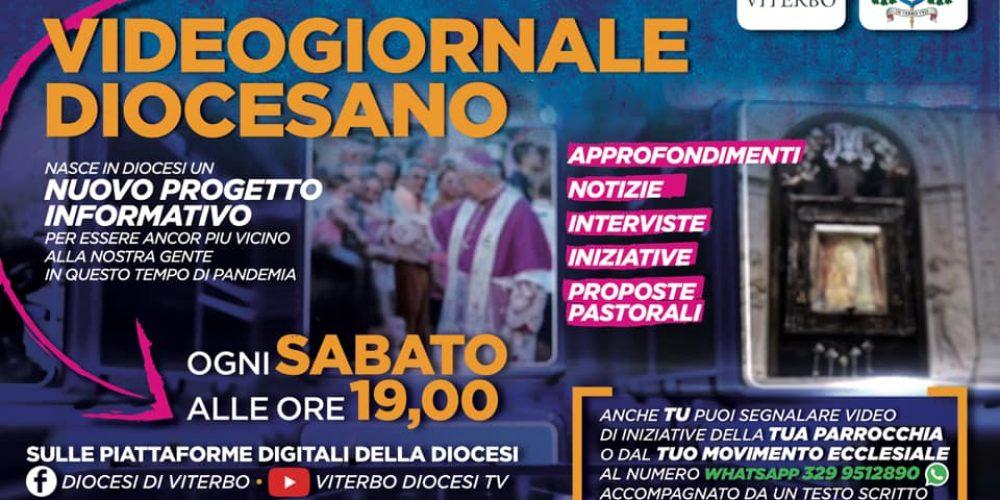 Videogiornale Diocesano