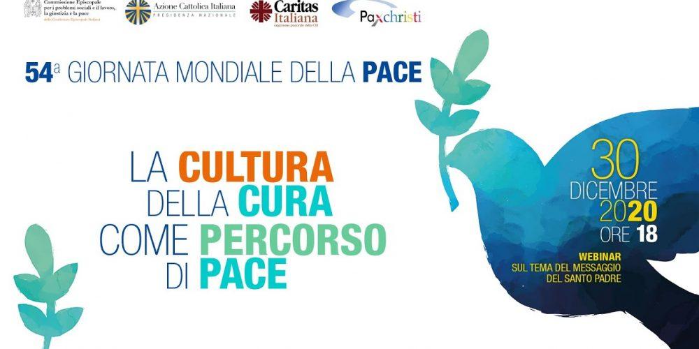 54ª Giornata mondiale della Pace