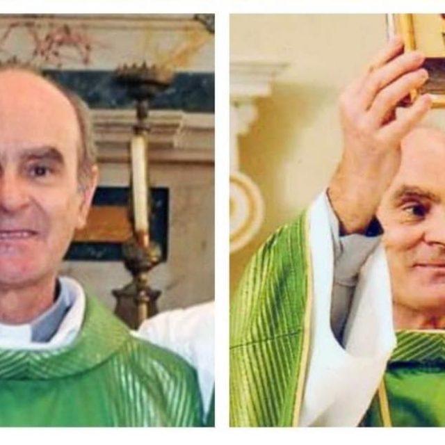 Morte di don Ugo Falesiedi: il cordoglio del Vescovo Lino e di tutto il presbiterio nella nota della Curia Vescovile a firma del Vicario Generale