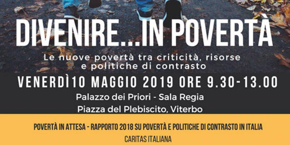 Convegno Divenire… in povertà