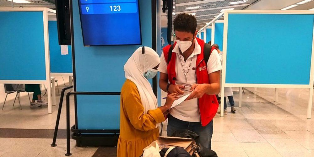 Corridoi universitari: arrivati anche nella Tuscia i rifugiati vincitori di borse di studio