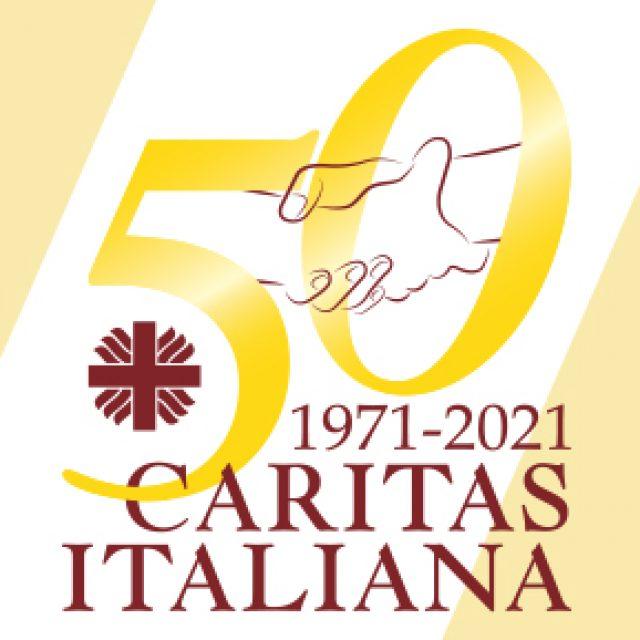 50° di Caritas Italiana