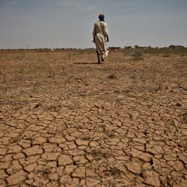 Dossier Caritas sul Sahel