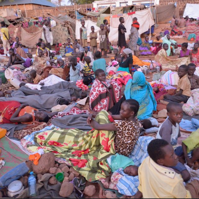 Sud Sudan: dossier Caritas a 10 anni dall'indipendenza